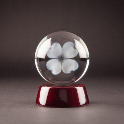 10SW Standard Crystal Sphere