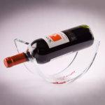 Wine Bottle Holder - 15-x-8-5-x-28
