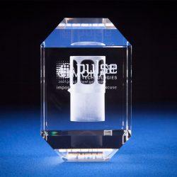 Faberge 3D Awards