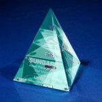 Pyramid - 8-5-x-8-5-x-11