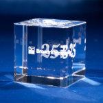 Crystal Sphere Stand - 8sbg