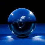 Standard Crystal Sphere - 8sw