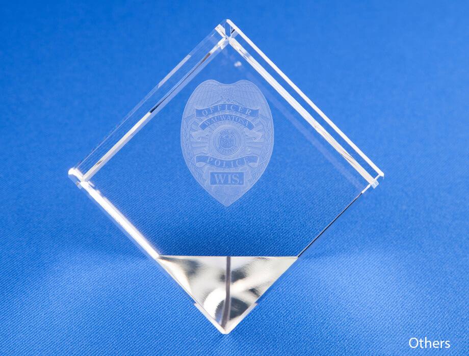CS-Badge