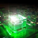 Subsurface Laser Engraving