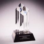 Diamond Pillar Award - ta4dbb