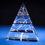 Stacked Pyramid - tacb3l